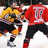 Sunday, July 20, 2008. CV Elite vs. the New Jersey Wildcats in Plattsburgh.  The CV Elite won 2-0.<br><br>(P-R Photo/Kelli Catana)