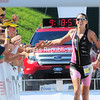 Sunday, July 24, 2011. Around 2,500 athletes participate in the annual Lake Placid Ironman Triathlon.<br><br>(P-R Photo/Rob Fountain)