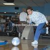 Wednesday, May 7, 2008. Senior bowl at North Bowl Lanes in Plattsburgh.<br><br>(P-R Photo/Kelli Catana)