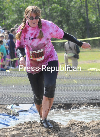 Saturday, September 17, 2011. Plattsburgh Rockeater Adventure Race at the City Beach.<br><br>(P-R Photo/Rob Fountain)