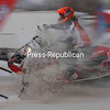 Sunday, January 9, 2011. East Cost Snocross Series event at the Crete Civic Center in Plattsburgh.  <br><br>(P-R Photo/Gabe Dickens)