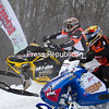 Saturday, January 14, 2012. East Coast Snocross Competition at the Crete Memorial Civic Center in Plattsburgh. <br /><br />(P-R Photo/Gabe Dickens)