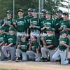 Thursday, June 20, 2013. NuWay Car Wash defeated Pepsi to claim the Plattsburgh Little League championship with a 4-0 win at Penfield Park Thursday afternoon. <br /><br />(P-R Photo/Gabe Dickens)