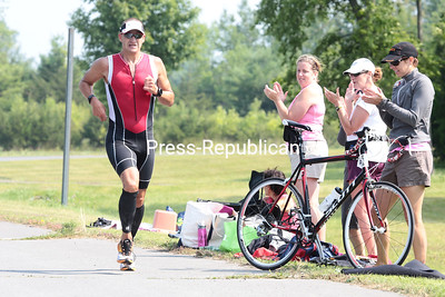 YMCA Triathlon
