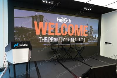 FinXTech 2018 - Nasdaq Panelists