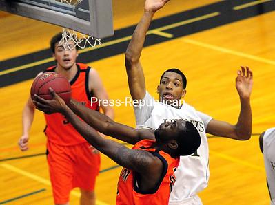 College Mens Basketball