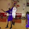 Friday, March 5, 2010. Plattsburgh State vs. SUNYIT in Plattsburgh.  SUNYIT won 71-65.<br><br>(Staff Photo/Kelli Catana)