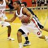 Friday, December 9, 2011. Plattsburgh State vs. Geneseo in Plattsburgh.  Geneseo won 84-63. <br /><br />(P-R Photo/Rob Fountain)