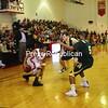 Saturday, February 27, 2010. Plattsburgh State vs. SUNY Brockport in Plattsburgh.  PSU won 70-60.<br><br>(Staff Photo/Kelli Catana)