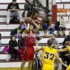 Saturday, December 10, 2011. Plattsburgh State vs. SUNY Brockport in Plattsburgh.  PSU won 74-67. <br /><br />(P-R Photo/Gabe Dickens)