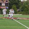 Friday, October 2, 2009. Plattsburgh State vs. Oswego State in Plattsburgh. Oswego won 2-1 in Overtime.<br><br>(P-R Photo/Jennifer Stiles)
