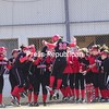 Friday, April 10, 2009. Plattsburgh State vs. New Paltz in Plattsburgh.  PSUC won 11-1 and 10-2 in the double header.<br><br>(Staff Photo/Michael Betts)