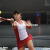 Monday, September 9, 2013. SUNY Plattsburgh Tennis vs. New Paltz at SUNY Plattsburgh Memorial Hall Sunday September 8, 2013. <br /><br />(P-R Photo/Rachel Moore)
