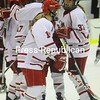 Tuesday, February 16, 2010. Plattsburgh State vs. Potsdam in Plattsburgh.  Plattsburgh won 5-0.<br><br>(Staff Photo/Kelli Catana)