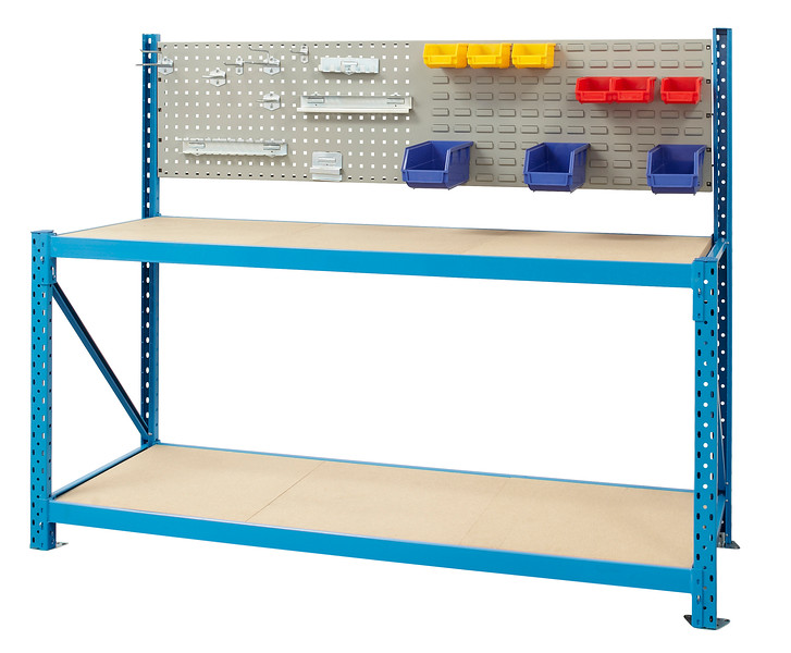 Griffin Office Supplies Rack Systems