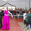 Sunday, January 10, 2010. 21st-annual Bridal and Fashion Expo at the West Side Ballroom in Plattsburgh. <br><br>(P-R Photo/Rachel Moore)