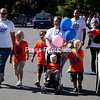 Sunday, September 18, 2011. Hundreds participated in the annual Buddy Walk Sunday afternoon at Melissa L. Penfield Park in Plattsburgh. Sponsored by the National Down Syndrome Society, there are nearly 300 Buddy Walks planned throughout the year across the nation to promote acceptance of those with Down Syndrome.<br><br>(P-R Photo/Gabe Dickens)