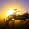 Sunday, October 10, 2010. Contributing writer and photographer Andrew Wyatt describes his experience with photos at the 2010 Burning Man Festival in Northern Nevada.<br><br>(P-R Photo/Andrew Wyatt)