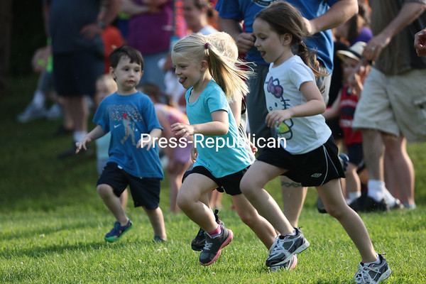 Cadyville Fun Run