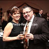 Saturday, January 25, 2014. Hundreds gathered at the Westside Ballroom in Plattsburgh Friday evening for the annual North Country Chamber of Commerce dinner and awards ceremony. <br /><br />(P-R Photo/Gabe Dickens)