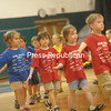 Sunday, April 28, 2013. Students from Kathi Thume and Danielle Rovers kindergarten classes performed for parents and friends at Chazy's Kindergarten Gym Show. <br /><br />(Staff Photo/Kelli Catana)