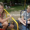 Monday, July 26, 2010. Chazy Old Home Days in Chazy, NY. The event included games, rides, music and more for children of all ages.<br><br>(P-R Photo/Gabe Dickens)
