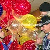 Wednesday, February 25, 2009. Billy Martin Cole's All-Star Circus in Willsboro.<br><br>(Staff Photo/Alvin Reiner)