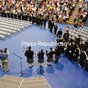 Saturday, May 17, 2014. Clinton Community College Graduation Friday, May 16, 2014 in Plattsburgh. <br /><br />(P-R Photo/Rob Fountain)