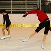 Friday, October 17, 2008. Lake Placid Ice Skaters.<br><br>(Staff Photo/Kelli Catana)
