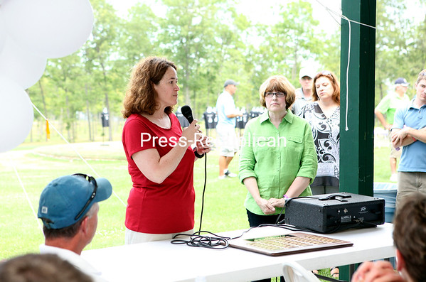 Saturday, July 23, 2011. ALS Golf Fundraiser at Harmony Golf Club in Keeseville on Saturday.<br><br>(P-R Photo/Gabe Dickens)