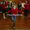 Friday, February 6, 2009. Jump Rope for Heart fundraiser for cardiac health at Oak Street School .<br><br>(Staff Photo/Kelli Catana)