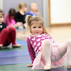 Thursday, January 15, 2015. Young dancers take part in the Nancy Langlois School of Dance's Tap and Tumble class at the Sharron Avenue studio in Plattsburgh. <br /><br />(P-R Photo/Gabe Dickens)