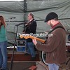 Saturday, April 17, 2010. Earth Day events at the Plattsburgh Farmers Market.<br><br>(P-R Photo/Gabe Dickens)