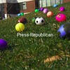 Saturday, April 11, 2009. Children search the CVPH grounds to find over 16,000 eggs.<br><br>(P-R Photo/Rachel Moore)