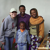 Sunday, November 9, 2008. Assistant News Editor, Rachael Osborne writes about her trip to Ethiopia.