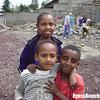 Sunday, November 9, 2008. Assistant News Editor, Rachael Osborne writes about her trip to Ethiopia.