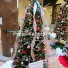 "2012 Festival of Trees -- Prime Link, Inc. - ""A Fiber Optic Christmas"""
