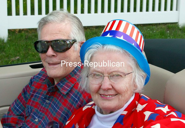 Saturday, June 6, 2009. Willsboro Founders' Day Parade.  Willsboro celebrated the 244th anniversary of its founding by William Guilliland.<br><br>(Staff Photo/Alvin Reiner)