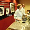 Tuesday, June 30, 2009. Opening day at the new Hampton Inn & Suites on Route 3 in Plattsburgh.<br><br>(Staff Photo/Michael Betts)