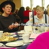 Saturday, March 28, 2009. 7th annual High Tea with Famous People at the Peru Community Church.<br><br>(P-R Photo/Rachel Moore)