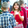 Thursday, December 18, 2014. Peru Elementary third graders explore holiday cultures and customs during thier