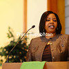 Monday, January 17, 2011. Annual memorial for Dr. Martin Luther King, Jr. at the John XXIII Newman Center in Plattsburgh.<br><br>(Staff Photo/Kelli Catana)