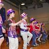 Saturday, May 23, 2009. Students at Bailey Ave. School participate in the second-grade Patriotic Program.<br><br>(P-R Photo/Rachel Moore)