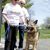 Monday, May 2, 2011. 17th-annual Petwalk at Melissa L. Penfield Park in Plattsburgh Sunday afternoon. All proceeds from the walk will benefit the Adirondack Humane Society.<br><br>(P-R Photo/Gabe Dickens)