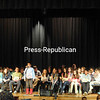 Friday, March 4, 2011. Area students compete in a spelling bee at Peru Central High School.<br><br>(P-R Photo/Andrew Wyatt)