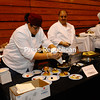 Thursday, November 10, 2011. North Country Chamber of Commerce's Taste of the North Country. The event featured more than 20 restaurants and vendors, who served some of the best dishes they have to offer.<br><br>(Staff Photo/Kelli Catana)