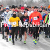Thursday, November 27, 2014. 37th Annual Turket Trot Thursday in Peru.  <br /><br />(P-R Photo/Rob Fountain)