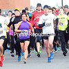38th annual John P. Adams Memorial Turkey Trot Thursday in Peru, Thursday November 26th, 2015. (ROB FOUNTAIN/STAFF PHOTO)