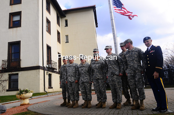 Friday, November 11, 2011. Veterans Day Celebrations throughout the region.<br><br>(Staff Photo/Kelli Catana)
