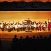 Sunday, April 5, 2009. The Adirondack Youth Orchestra perform in the Plattsburgh High School auditorium.<br><br>(P-R Photo/Rachel Moore)